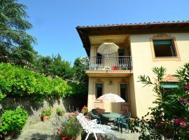Apartment La Terrazza 3, Pian Bottello