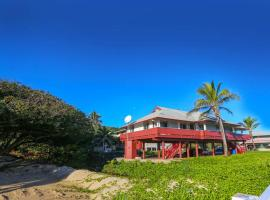 Seaside Haven Unit A, Hauula