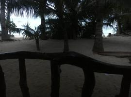 Goldsky Seaview Beach Houses, San Juan