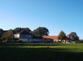 Domaine Levignot Braize, Braize
