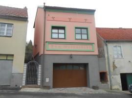 Zum Weinstockl, Poysdorf