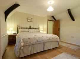 Bokiddick Farm Cottages, Bodmin