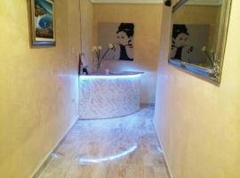 Rooms Aston, Rijeka