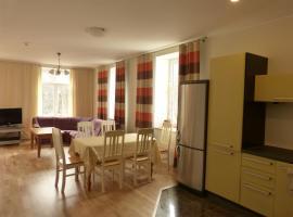 Viva Apartment - Pirita, Таллин