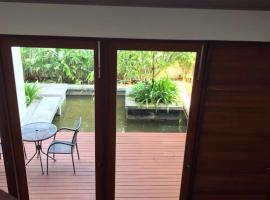 Pranburi Pool Villa Beach House, Pran Buri