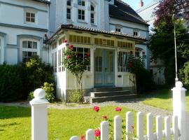 Villariesebusch, Bad Schwartau