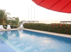 Aria Hotel Spa By HMC, Cartagena