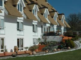 Alago Hotel am See, Cambs