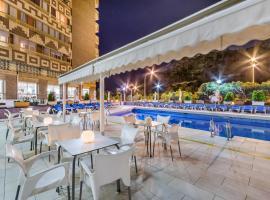 hoteles alicante economicos