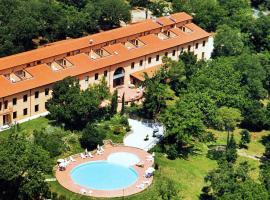 Bilo Soppalco Nella Verde Toscana, Laterina