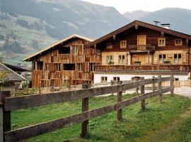 Apartment Brizerhaus 3, Schwentlberg