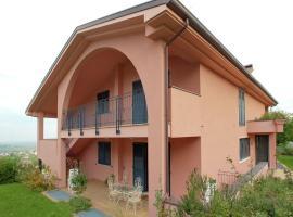 Casa Marilena, Verucchio