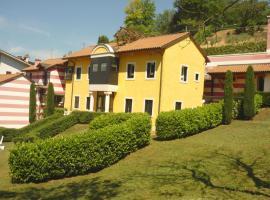 Al Castello Uno, Arzignano