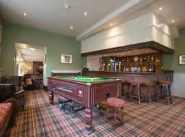 The Hadrian Hotel, Hexham