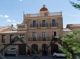 Hotel La Garbinada, Grañena de las Garrigas