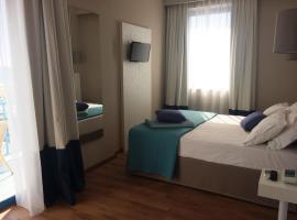 Hotel Mediterraneo, Lido di Latina