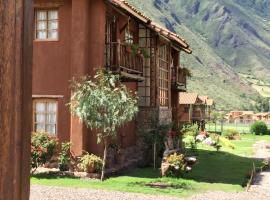 Cusco, Valle Sagrado, Huaran, Calca