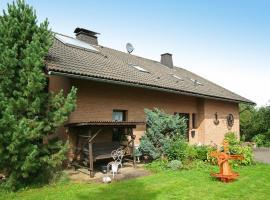 Apartment Hillershausen 2, Hillershausen