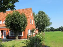 Villa Ostfriesland Ii, Westoverledingen