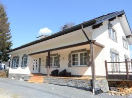 Linden Haus, Weywertz
