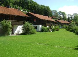 Apartment Ferienanlage Sonnenhang Missen 1, Missen-Wilhams