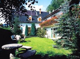 Auberge de France, Kruth