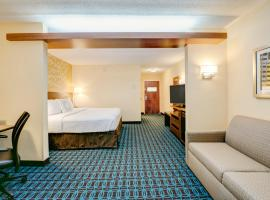 Fairfield Inn & Suites by Marriott Greenville Simpsonville, Simpsonville