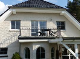 Elke's home, Falkensee