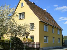 Apartment Monika 5, Leubsdorf
