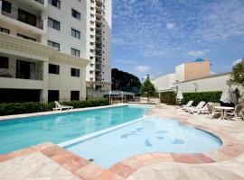 Quality Suites Vila Olimpia