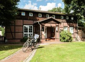 Apartment Ferienwohnung Bokel 1, Bokel