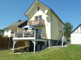 Holiday home De Smaragd 2, Stipshausen