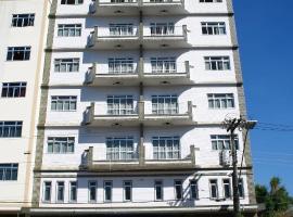 Hotel Fonte Luminosa, São Lourenço