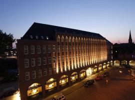 H+ Hotel Lübeck, Liubekas