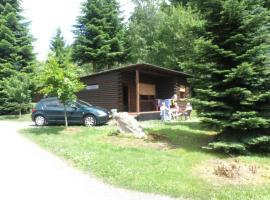 Chalet Bungalowpark Schnee-Eifel, Sellerich