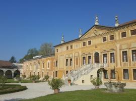 Villa Curti, Sovizzo