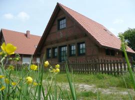 Holiday home Feriendorf Altes Land 2, Twielenfleth