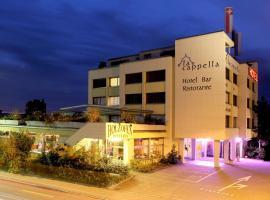 Hotel Bar Ristorante La Cappella, Baden
