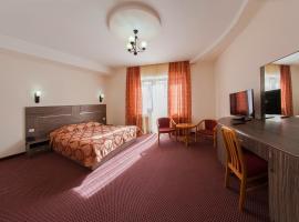 Alpina Hotel, Tsaghkadzor