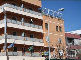 Hotel Torrezaf, Torre del Campo