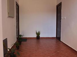 Apartment Lazi, Lazi