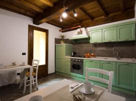 Le Casine del Borgo, Borgo a Mozzano