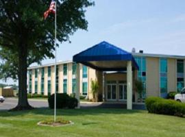 Best Western Syracuse Airport Inn, North Syracuse