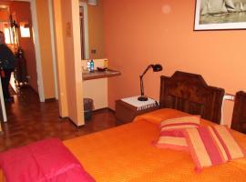 Orange House, Varenna