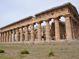 Lauramare, Capaccio-Paestum