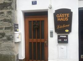 Gästehaus Lädine, Lindau