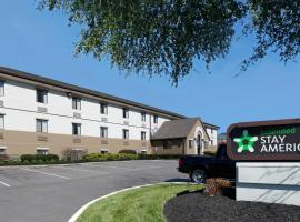 Extended Stay America - Dayton - South, Centerville