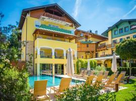 Hotel Brückenwirt, Sankt Johann im Pongau