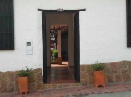 Hotel Mi Provincia, Valle de San José