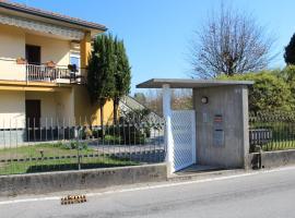 Casamia B&B, Castelletto sopra Ticino